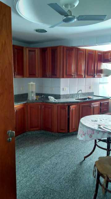 15 - Apartamento 3 quartos para alugar Flamengo, Rio de Janeiro - R$ 5.000 - KFAP30103 - 16