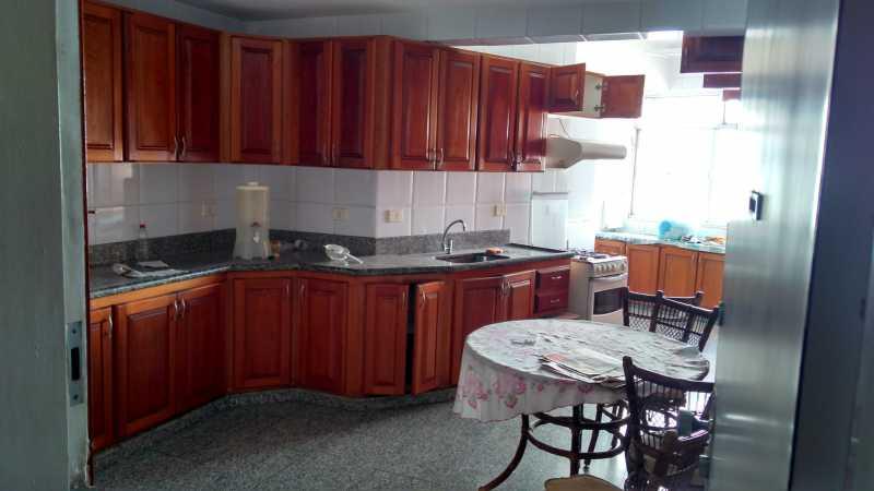 16 - Apartamento 3 quartos para alugar Flamengo, Rio de Janeiro - R$ 5.000 - KFAP30103 - 17