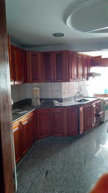 17 - Apartamento 3 quartos para alugar Flamengo, Rio de Janeiro - R$ 5.000 - KFAP30103 - 18