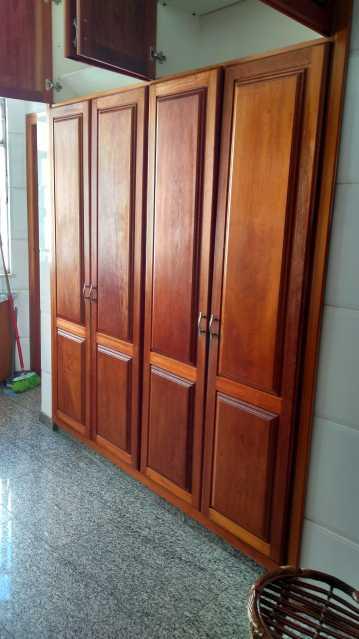 18 - Apartamento 3 quartos para alugar Flamengo, Rio de Janeiro - R$ 5.000 - KFAP30103 - 19