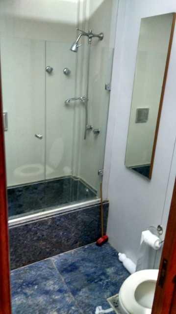 21 - Apartamento 3 quartos para alugar Flamengo, Rio de Janeiro - R$ 5.000 - KFAP30103 - 22