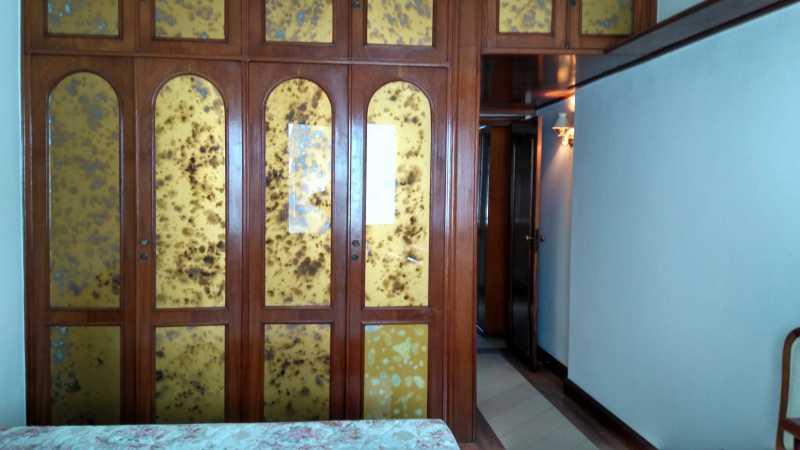 08 - Apartamento 3 quartos para alugar Flamengo, Rio de Janeiro - R$ 5.000 - KFAP30103 - 9