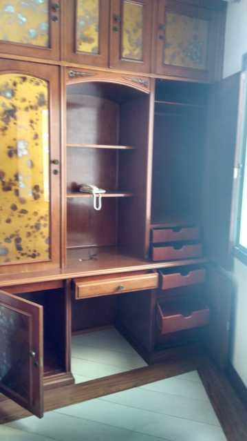 13 - Apartamento 3 quartos para alugar Flamengo, Rio de Janeiro - R$ 5.000 - KFAP30103 - 14