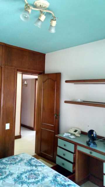 12 - Apartamento 3 quartos para alugar Flamengo, Rio de Janeiro - R$ 5.000 - KFAP30103 - 13