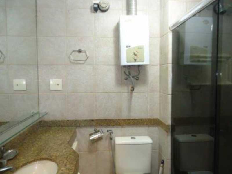 11 - Flat 2 quartos à venda Flamengo, Rio de Janeiro - R$ 600.000 - KFFL20004 - 12