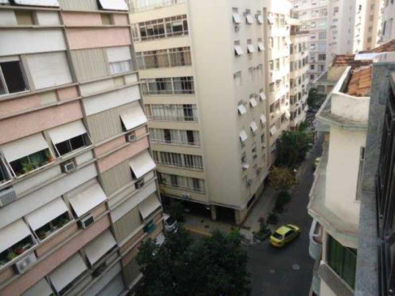 13 - Flat 2 quartos à venda Flamengo, Rio de Janeiro - R$ 600.000 - KFFL20004 - 14