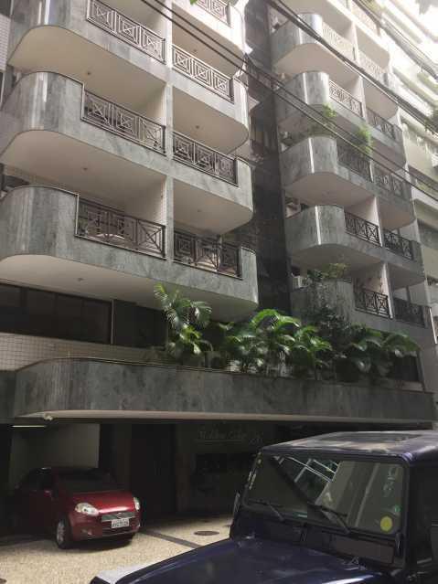 12 - Flat 2 quartos à venda Flamengo, Rio de Janeiro - R$ 600.000 - KFFL20004 - 13
