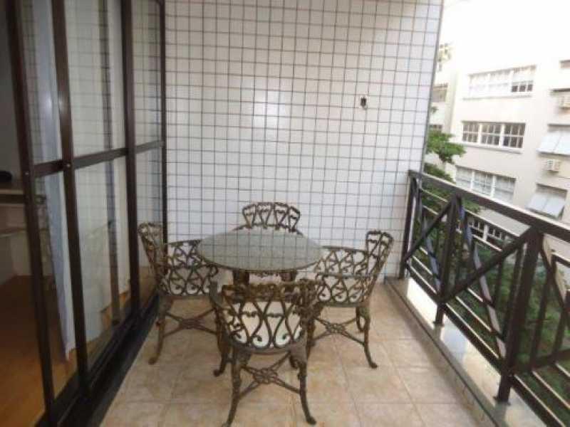 05 - Flat 2 quartos à venda Flamengo, Rio de Janeiro - R$ 600.000 - KFFL20004 - 6