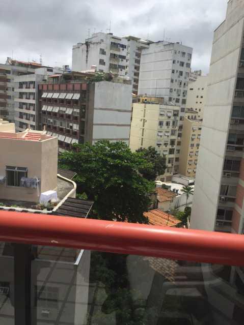 03 - Apartamento 1 quarto à venda Flamengo, Rio de Janeiro - R$ 790.000 - KFAP10104 - 4