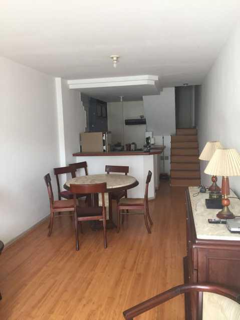 04 - Apartamento 1 quarto à venda Flamengo, Rio de Janeiro - R$ 790.000 - KFAP10104 - 5