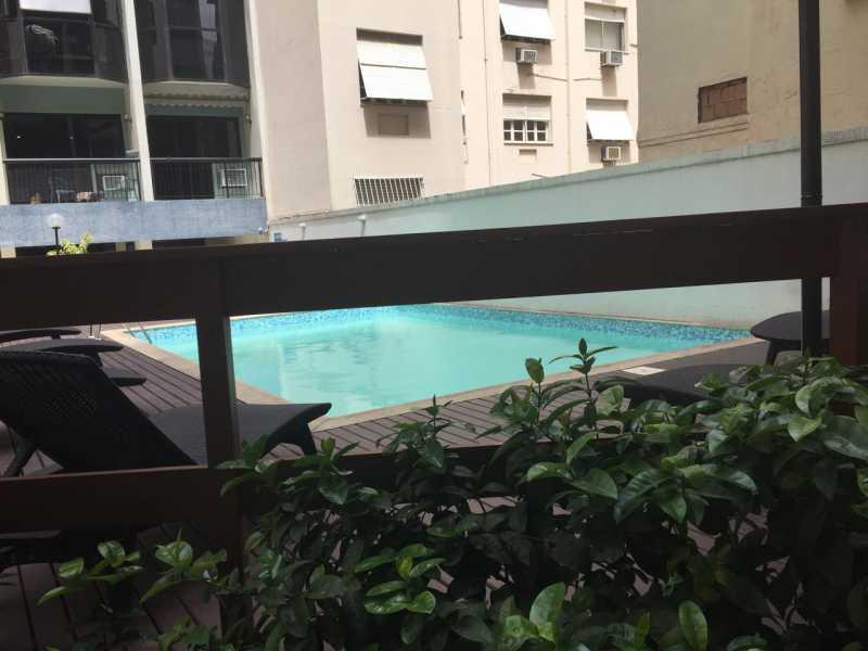 13 - Apartamento 1 quarto à venda Flamengo, Rio de Janeiro - R$ 790.000 - KFAP10104 - 14