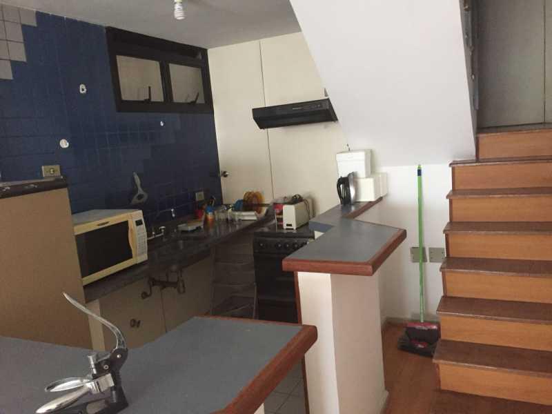 05 - Apartamento 1 quarto à venda Flamengo, Rio de Janeiro - R$ 790.000 - KFAP10104 - 6