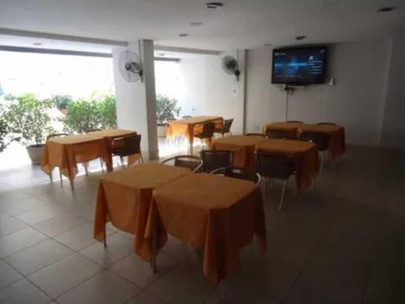 14 - Apartamento 1 quarto à venda Flamengo, Rio de Janeiro - R$ 790.000 - KFAP10104 - 15
