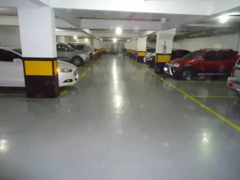 15 - Apartamento 1 quarto à venda Flamengo, Rio de Janeiro - R$ 790.000 - KFAP10104 - 16