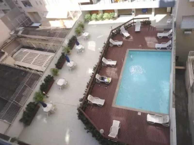 12 - Apartamento 1 quarto à venda Flamengo, Rio de Janeiro - R$ 790.000 - KFAP10104 - 13