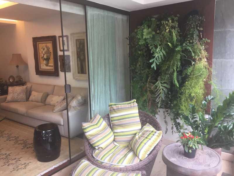 03 - Apartamento À VENDA, Leblon, Rio de Janeiro, RJ - KSAP40009 - 4