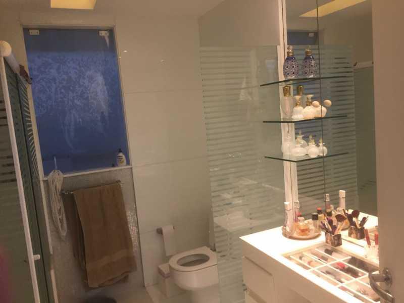 17 - Apartamento À VENDA, Leblon, Rio de Janeiro, RJ - KSAP40009 - 18