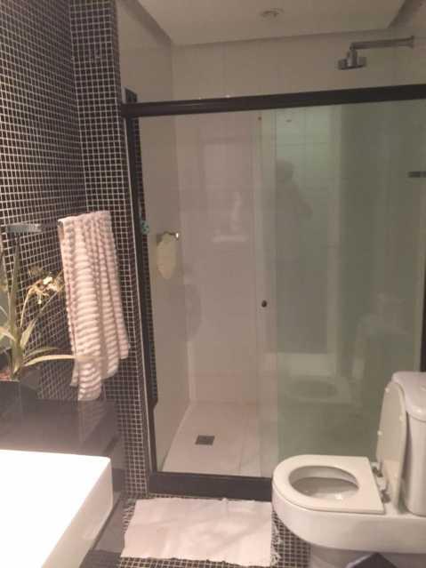 16 - Apartamento À VENDA, Leblon, Rio de Janeiro, RJ - KSAP40009 - 17