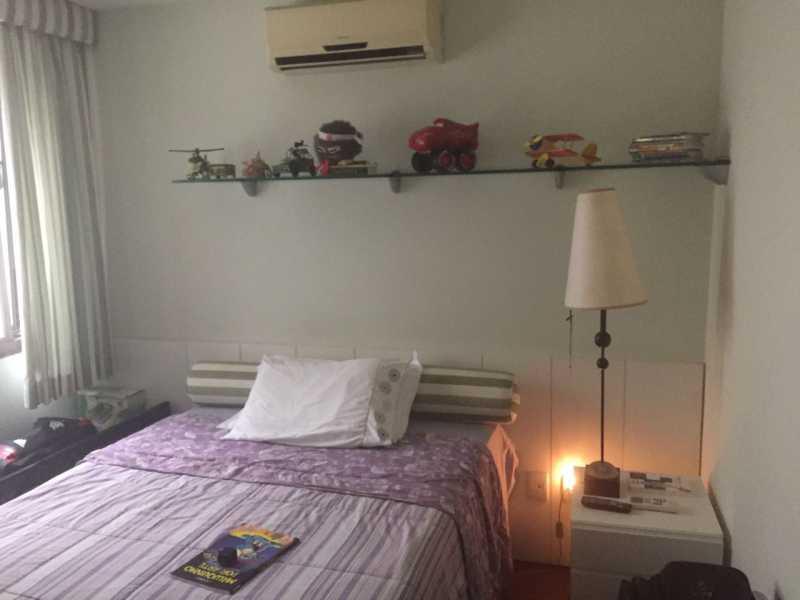 14 - Apartamento À VENDA, Leblon, Rio de Janeiro, RJ - KSAP40009 - 15