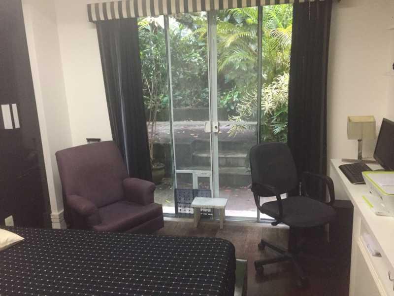 08 - Apartamento À VENDA, Leblon, Rio de Janeiro, RJ - KSAP40009 - 9