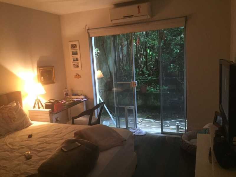 13 - Apartamento À VENDA, Leblon, Rio de Janeiro, RJ - KSAP40009 - 14
