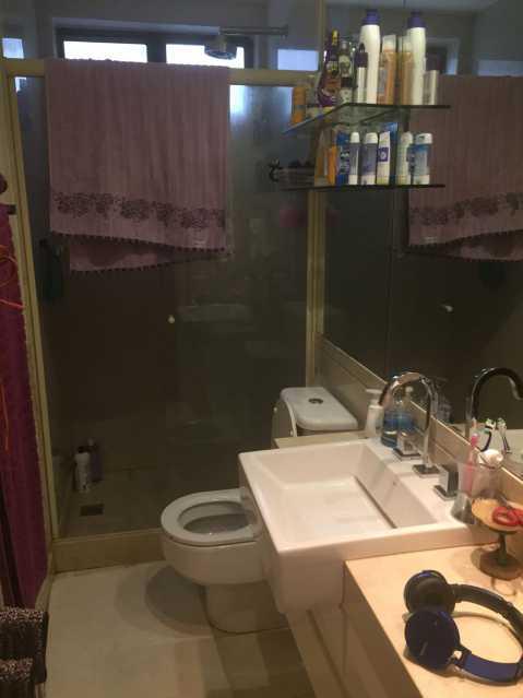 18 - Apartamento À VENDA, Leblon, Rio de Janeiro, RJ - KSAP40009 - 19