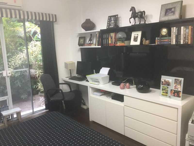 10 - Apartamento À VENDA, Leblon, Rio de Janeiro, RJ - KSAP40009 - 11