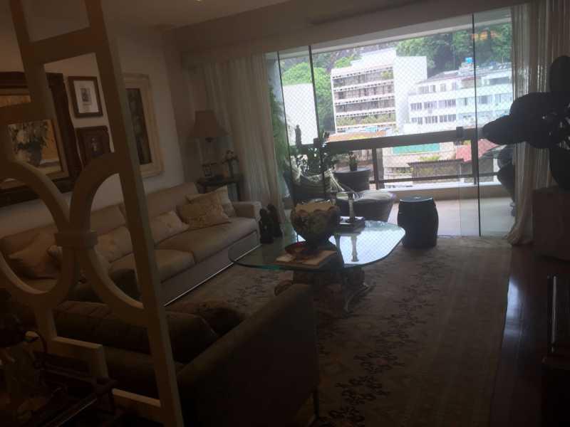 05 - Apartamento À VENDA, Leblon, Rio de Janeiro, RJ - KSAP40009 - 6