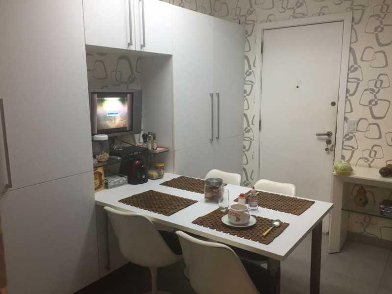 20 - Apartamento À VENDA, Leblon, Rio de Janeiro, RJ - KSAP40009 - 21