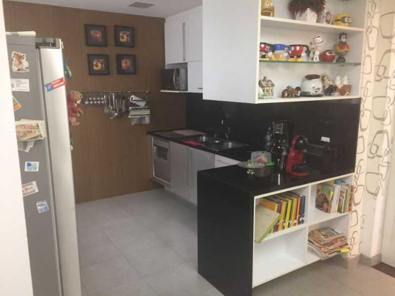 21 - Apartamento À VENDA, Leblon, Rio de Janeiro, RJ - KSAP40009 - 22