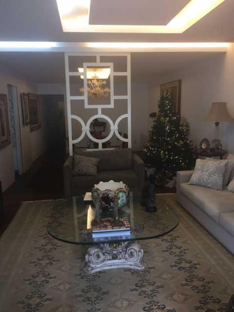 04 - Apartamento À VENDA, Leblon, Rio de Janeiro, RJ - KSAP40009 - 5