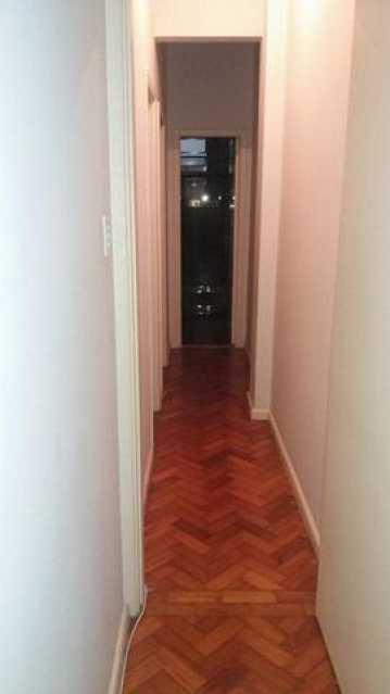 01 - Apartamento À VENDA, Flamengo, Rio de Janeiro, RJ - KSAP20031 - 1
