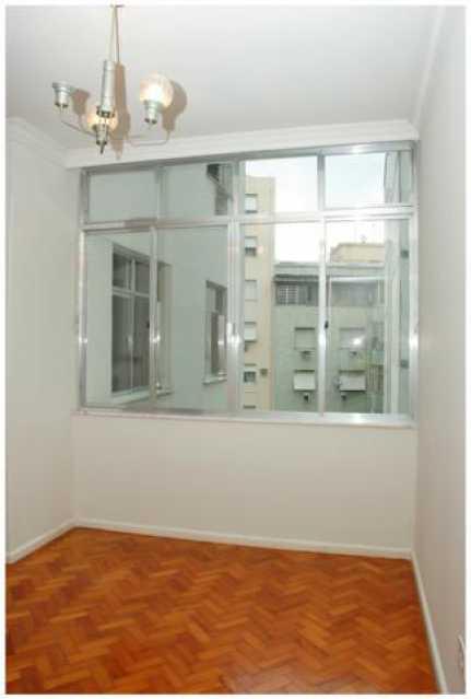 02 - Apartamento À VENDA, Flamengo, Rio de Janeiro, RJ - KSAP20031 - 3
