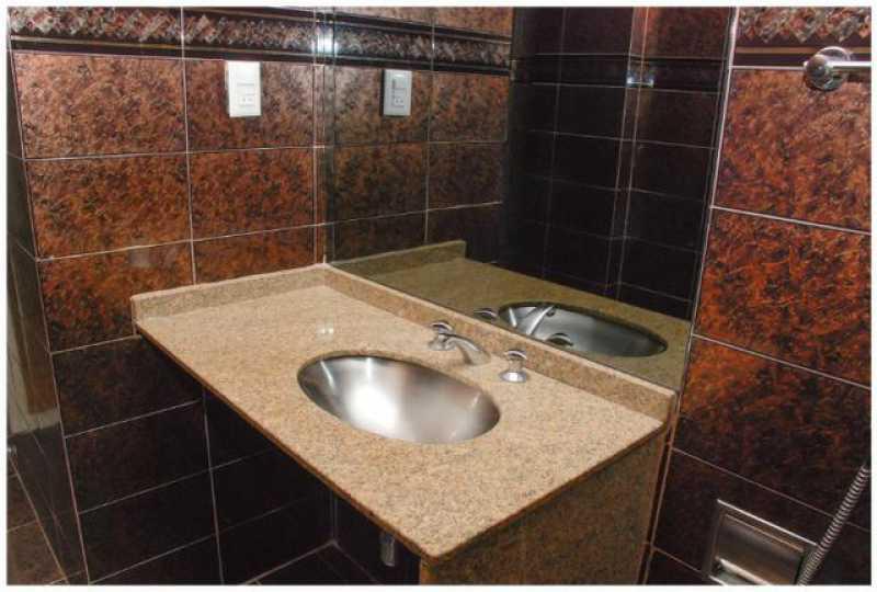 15 - Apartamento À VENDA, Flamengo, Rio de Janeiro, RJ - KSAP20031 - 16