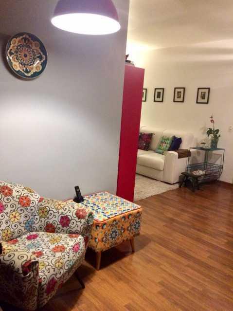 01 - Apartamento À VENDA, Grajaú, Rio de Janeiro, RJ - KFAP20153 - 1