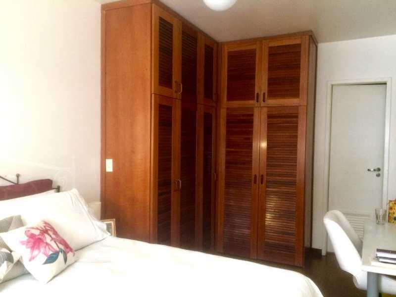 09 - Apartamento À VENDA, Grajaú, Rio de Janeiro, RJ - KFAP20153 - 10