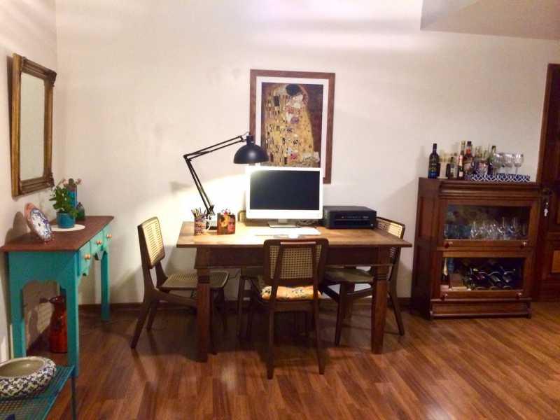 06 - Apartamento À VENDA, Grajaú, Rio de Janeiro, RJ - KFAP20153 - 7