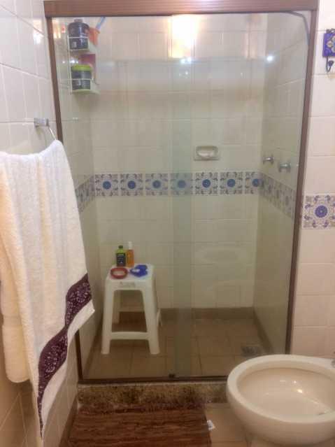 17 - Apartamento À VENDA, Grajaú, Rio de Janeiro, RJ - KFAP20153 - 18