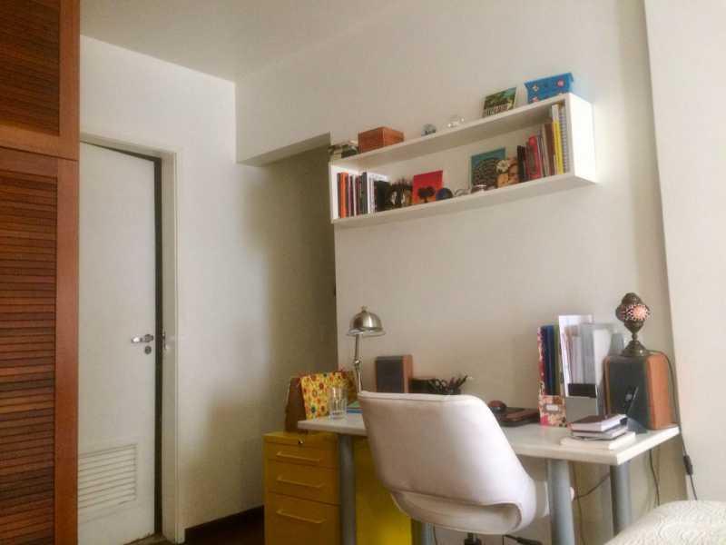 19 - Apartamento À VENDA, Grajaú, Rio de Janeiro, RJ - KFAP20153 - 20