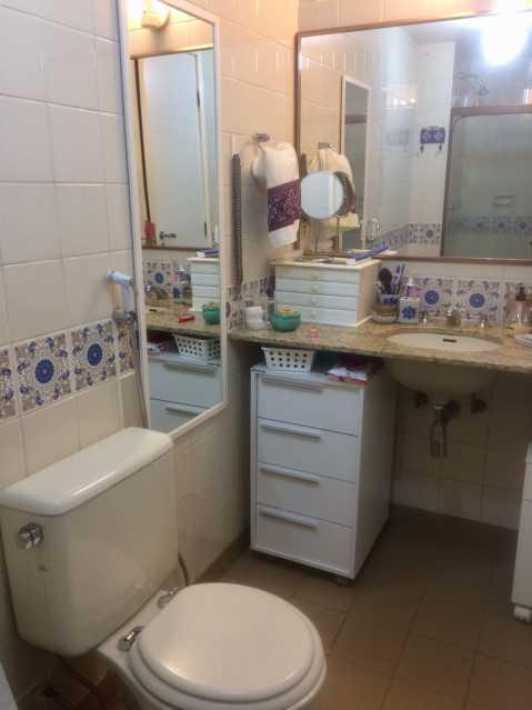 18 - Apartamento À VENDA, Grajaú, Rio de Janeiro, RJ - KFAP20153 - 19
