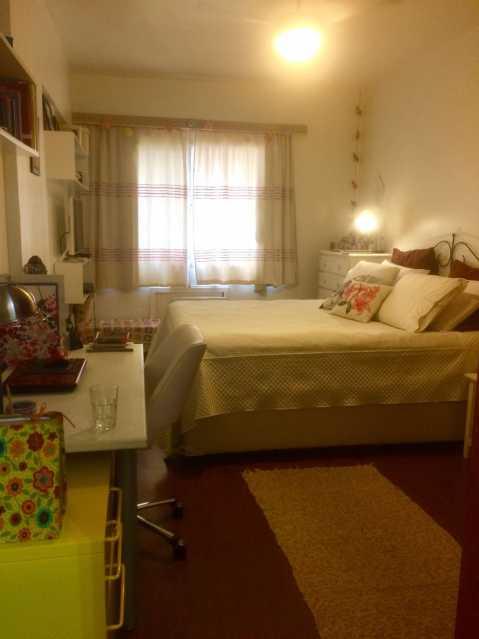 08 - Apartamento À VENDA, Grajaú, Rio de Janeiro, RJ - KFAP20153 - 9