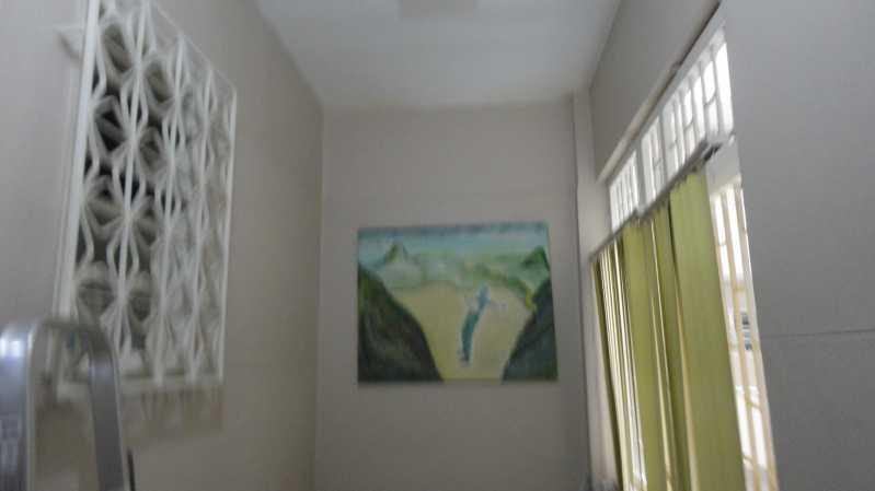 15 - Apartamento Botafogo, Rio de Janeiro, RJ À Venda, 1 Quarto, 46m² - KFAP10080 - 16