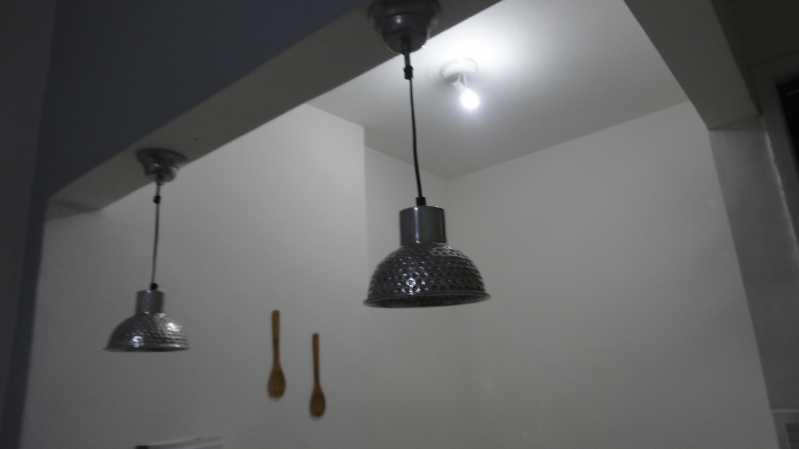 06 - Apartamento Botafogo, Rio de Janeiro, RJ À Venda, 1 Quarto, 46m² - KFAP10080 - 7