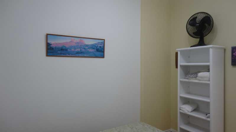 12 - Apartamento Botafogo, Rio de Janeiro, RJ À Venda, 1 Quarto, 46m² - KFAP10080 - 13