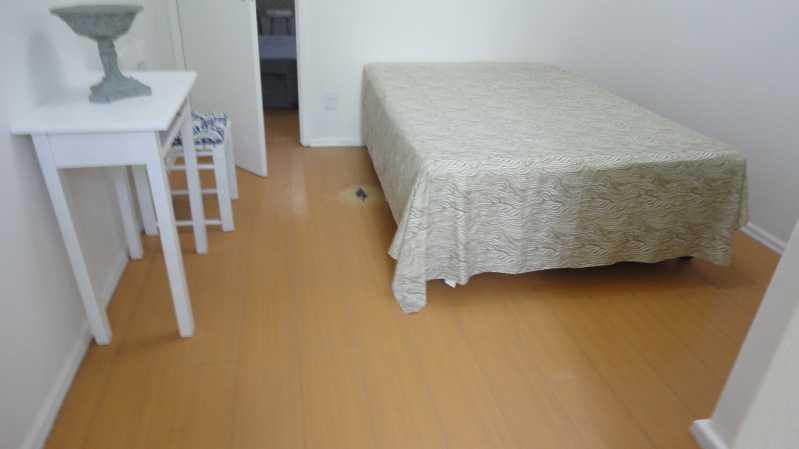 11 - Apartamento Botafogo, Rio de Janeiro, RJ À Venda, 1 Quarto, 46m² - KFAP10080 - 12