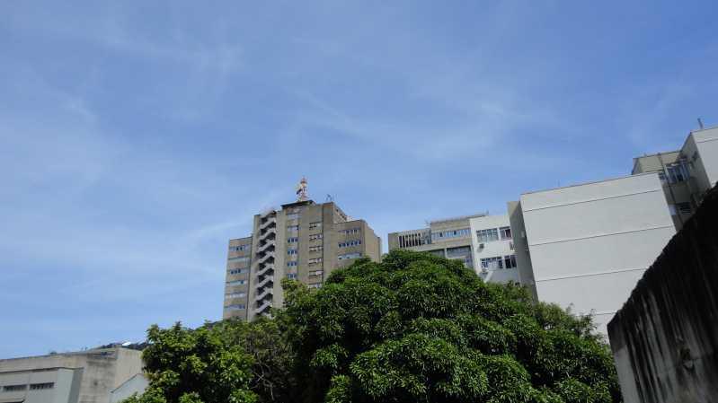 02 - Apartamento Botafogo, Rio de Janeiro, RJ À Venda, 1 Quarto, 46m² - KFAP10080 - 3