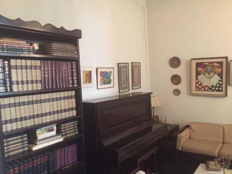 03 - Apartamento À VENDA, Botafogo, Rio de Janeiro, RJ - KFAP20158 - 4