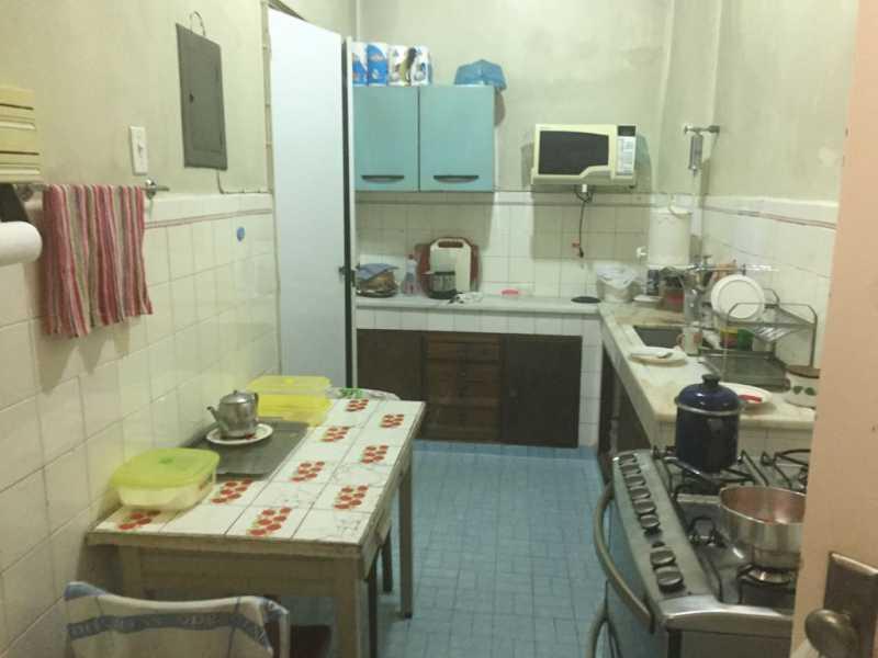 08 - Apartamento À VENDA, Botafogo, Rio de Janeiro, RJ - KFAP20158 - 9