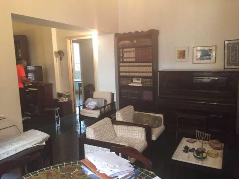 01 - Apartamento À VENDA, Botafogo, Rio de Janeiro, RJ - KFAP20158 - 1