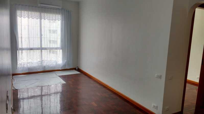 01 - Apartamento À VENDA, Laranjeiras, Rio de Janeiro, RJ - KFAP10084 - 1